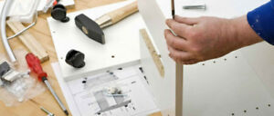 Furniture Assembly Service Call, Email or Text 226-977-5171