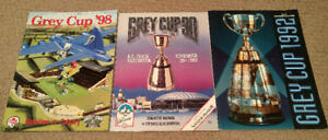 Various CFL books and programs