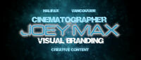 Videographer for hire - small marketing videos, promo videos