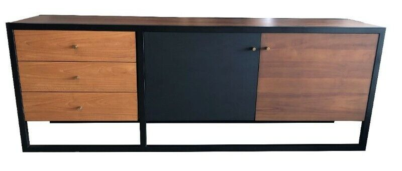 BOO FURNITURE SOLID TEAK WOOD - SOUTHEND CABINET