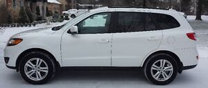 2011 Hyundai Santa Fe SPORT SUV, Crossover