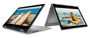 Dell Inspiron 15 Touch Screen 2-in-1 Laptop