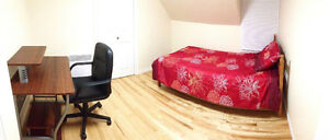 Room for rent close to UPEI