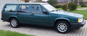 1995 Volvo Other Wagon