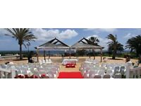 Wedding Blessings and Renewal of vows in Lanzarote and Fuerteventura*