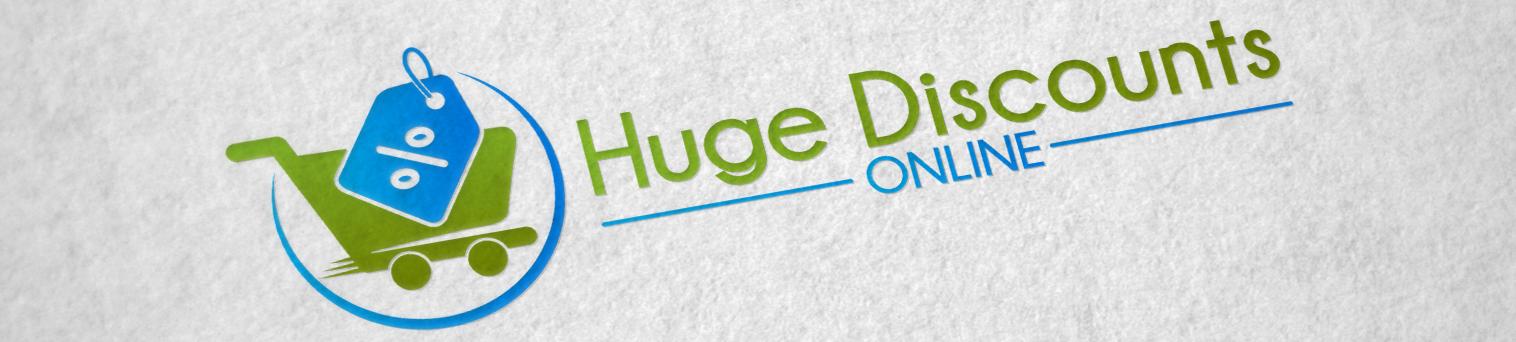 Huge Discounts Online
