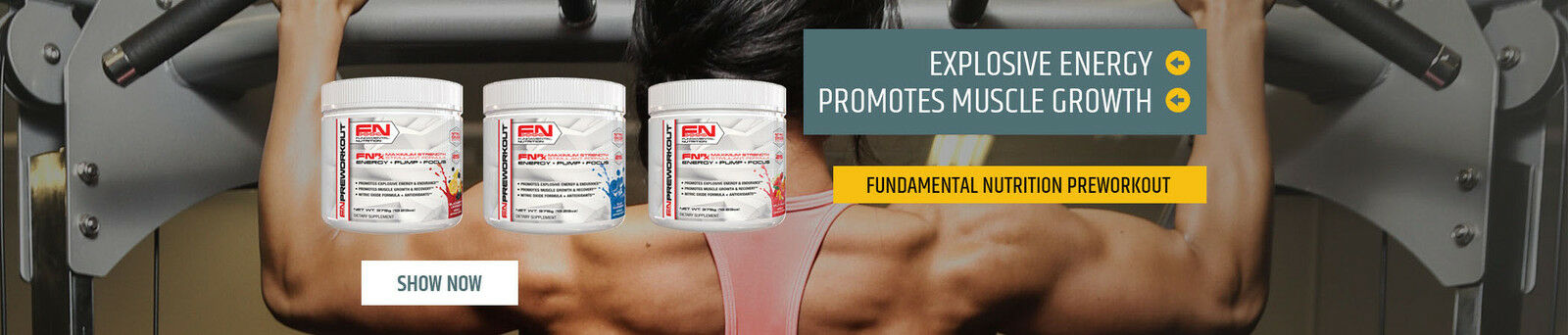Fundamental Nutrition