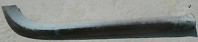 1958 58 Ford Thunderbird Quarter Extension 1/4 Panel Lower Trim Molding LH OEM