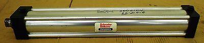 Schrader Bellows Econo-ram Ii Rw2d12331 21.00 Air Pneumatic Cylinder