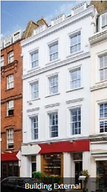 Soho Serviced Office available (W1) Period Building, modern, refurbished