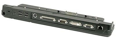 Fujitsu Siemens  FPCPR63 Docking Station Port Replicator for Laptops Lifebook
