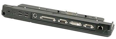 Fujitsu Siemens Lifebook Port Replicator FPCPR63 E8110 S7110 H240 E8410 S7210