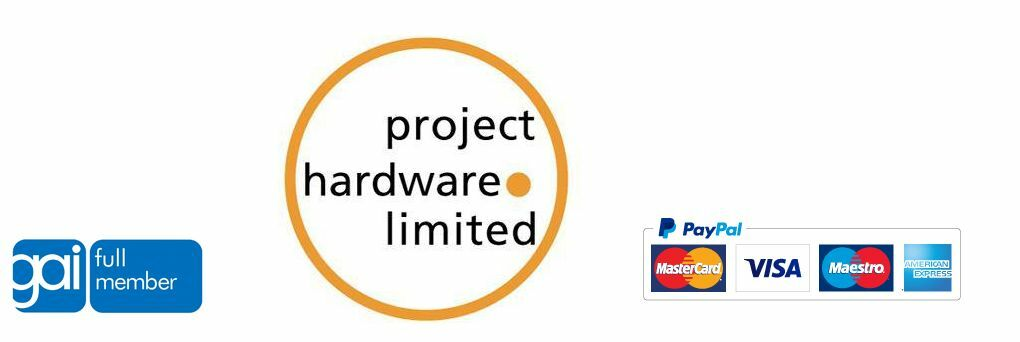 Project Hardware Ltd