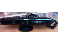Official Kinect Motion Sensor Bar for Microsoft Xbox 360 Model 1414