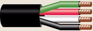 Cable Electrique pour Branchement Spa / Awg #6 cuivre /Fil 65 amp / 240 volt / Livraison gratuite