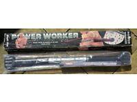 Bodi Tek PowerWorker / BullWorker Exerciser Isometric