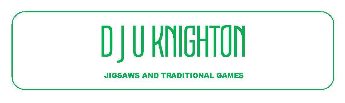D J U Knighton