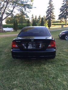 2001 Honda Civic Coupe (2 door) SI Stratford Kitchener Area image 4