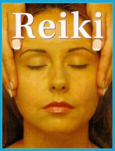 Reiki & Reflexology Peterborough Peterborough Area image 2