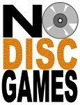 NoDiscGames Shop