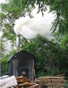 Repairs & Service for all makes of Outdoor Wood Furnaces
