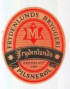 Norway Label