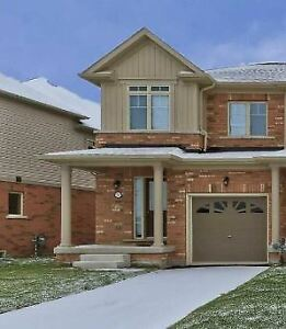 GUELPH HOUSE FOR LEASE