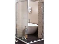 Simpsons elite shower cubicle bargin!!! Clearance