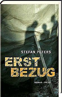 Erstbezug: Roman von Peters, Stefan | Buch | Zustand sehr gut