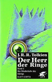 Der Herr der Ringe. Ausgabe in neuer Übersetzung und Rec... | Buch | Zustand gut ()