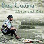cd - Buz Collins - Water and Rain