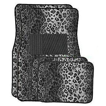 Animal Print Floor Mats Ebay