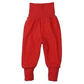 Red Engel baby pants 100% wool 6-12 month