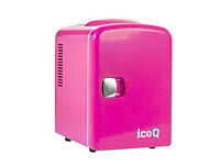 IceQ 4 Litre Mini Fridge