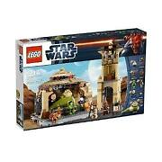 Lego Star Wars Jabbas Palace