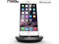 NXET iPhone Lightning Dock MFI Certified NEW!