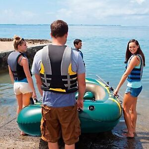 Intex Seahawk Inflatable Boat