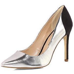 e3984c77a2 Dorothy Perkins Silver Shoes