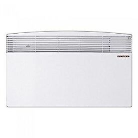 STIEBEL ELTRON 3Kw PANEL HEATER WITH 24HR TIMER (2 available £60 each)