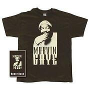 Marvin Gaye T Shirt
