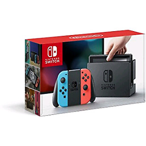 Looking to buy Nintendo switch