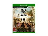 State of Decay 2 (New Sealed)