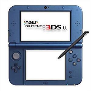 Nintendo 3DS LL Rare Japan Version !!!NEW!!!