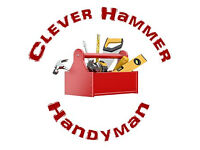 Clever Hammer Handyman Ltd. - Professional Handyman and Gardening-Grass cutting, Hedge trimming etc.