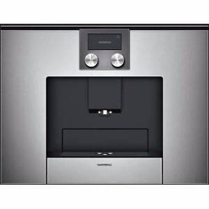 Gaggenau Coffee machine + Gaggenau Warming Drawer BRAND NEW Kew Boroondara Area Preview