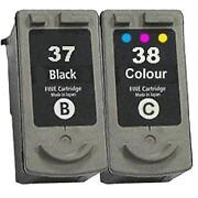 Canon iP2600 Ink Cartridges
