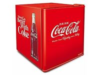 Husky Coka Cola Mini Fridge