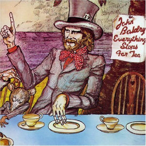 John Baldry-Everything Stops For Tea-Lp/vinyl-great condition