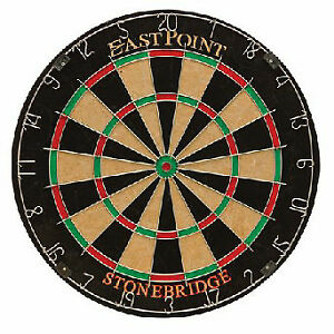 Looking for a free dart board