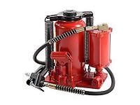 20 Ton Air / Hydraulic Bottle Jack